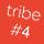 Logo tribe 4