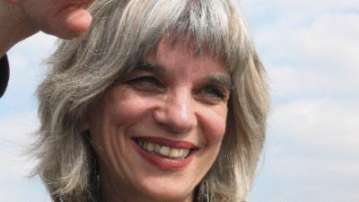 Caroline Simonds - Le Rire Médecin