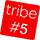 logo tribe 5