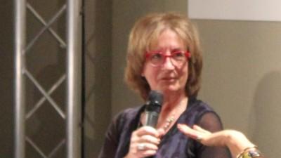 Sylvie Bommel