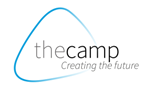 Logo The Camp