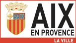 Logo Ville d'Aix-en-Provence