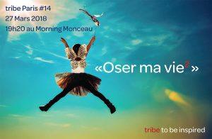 tribe Paris #14 - Morning Monceau