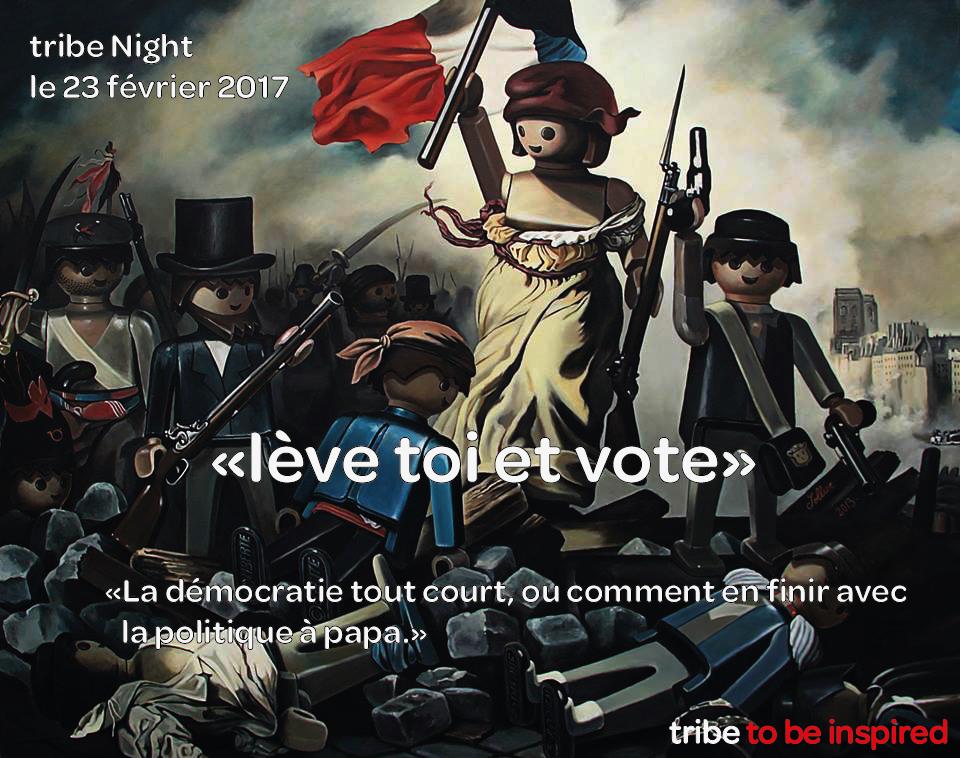 tribe démocratie