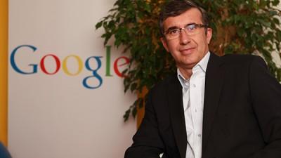 Jean Marc Tassetto - Google