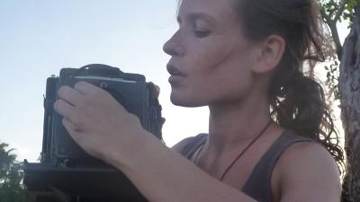 Floriane de Lassée, artiste photographe depuis 11 ans