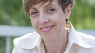 Stéphanie, Rivoal, Présidente d'Action Contre la Faim
